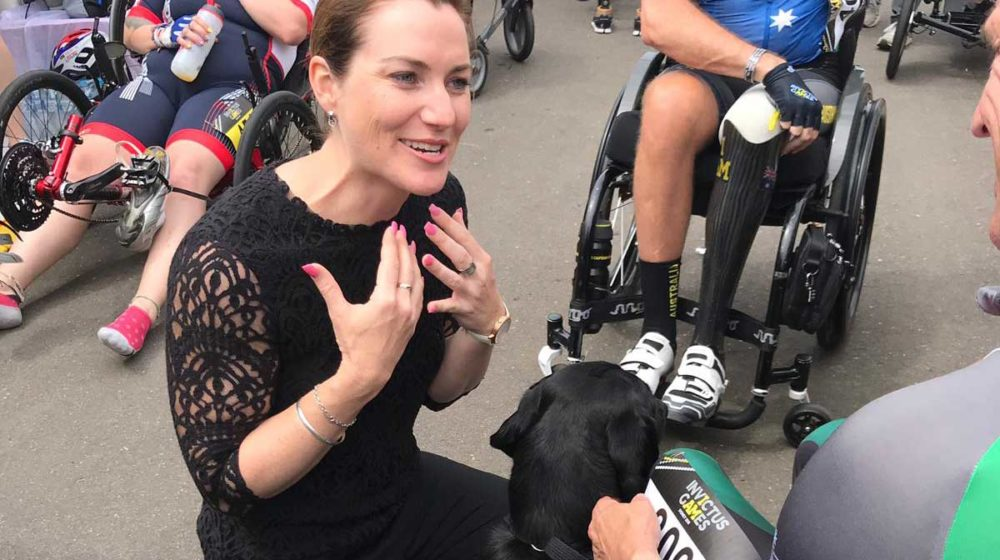 Anna Meares Road Cycling